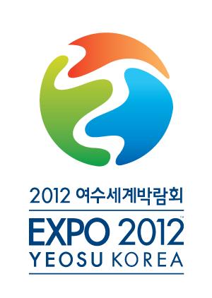 Icono de la Expo 2012 Yeosu, Corea del Sur