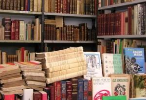 Libros de la Feria del Libro de Madrid 2012