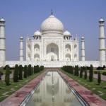 Imagen del Taj Mahal - India