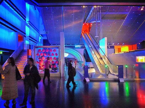 Museo de Ciencias de Londras