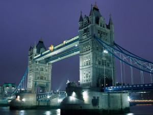 Tower Brigde de Londres