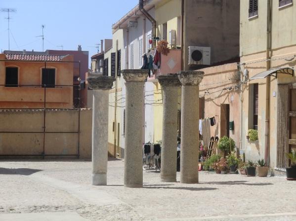 Porto Torres Cerdeña