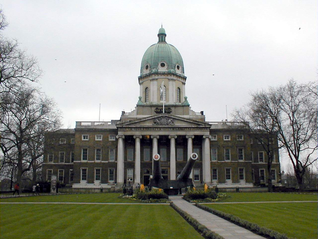 Imperial War Museum de Londres