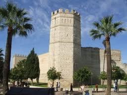 La muralla de Jerez