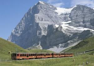 Cantón de Berna Suiza