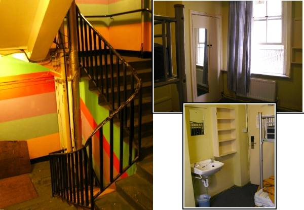 Piccadilly Backpackers Hostel, London - Compare Deals