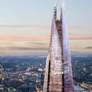 The Shard de Londres
