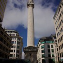 The Monument de Londres