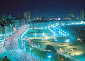 vida nocturna de Mar de Plata