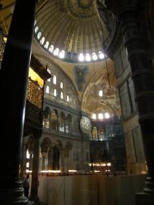 Santa Sofia de Constantinopla