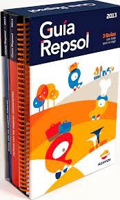 Guia Repsol 2013