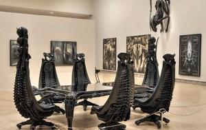 Museo de Alien