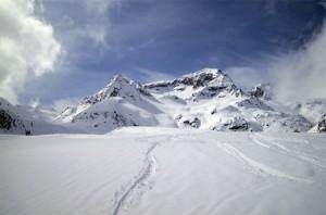 Las cinco estaciones de esqui más importante