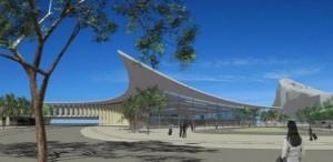 Nuevo aeropuerto de Gibraltar