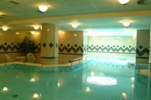 balneario radium palace Hotel