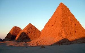piramide de Khay