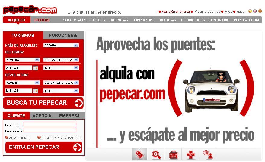 pepecar.com