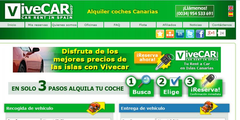 Vivecar.com