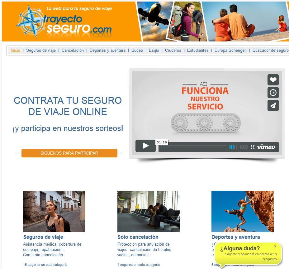 trayectoseguro.com