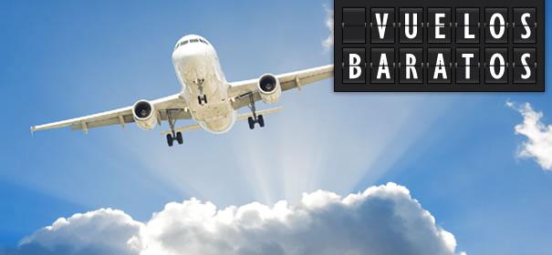 Los mejores buscadores de vuelos baratos - Billetes muy baratos ...